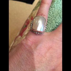 Stephen Dweck ring